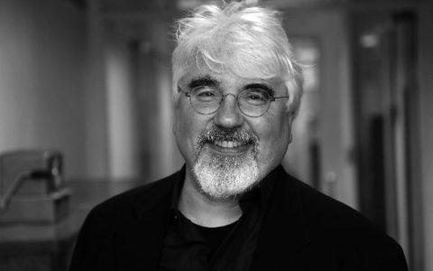 David Laws - fotograaf: Gilles Cohen