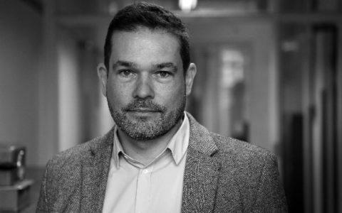 Marc Rijnveld - fotograaf: Gilles Cohen